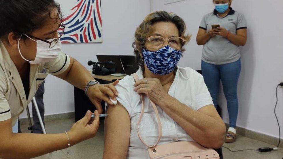 Este lunes se registraron 112 casos y 3 fallecidos por Coronavirus en Misiones