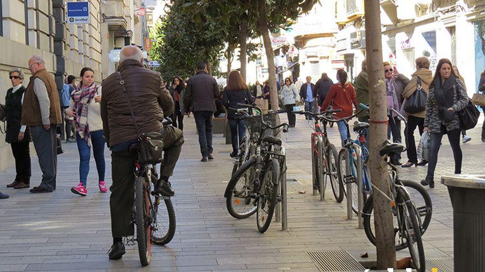 El proyecto para un transporte público y privado de bicicletas en Córdoba