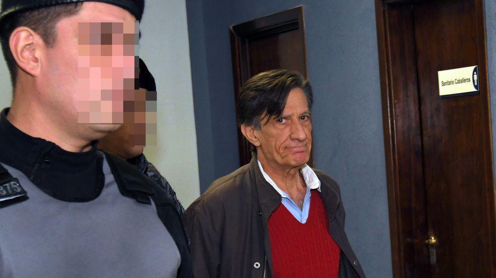 El Consejo Superior de la UNCuyo aprobó la exoneración de Mauro Aguirre