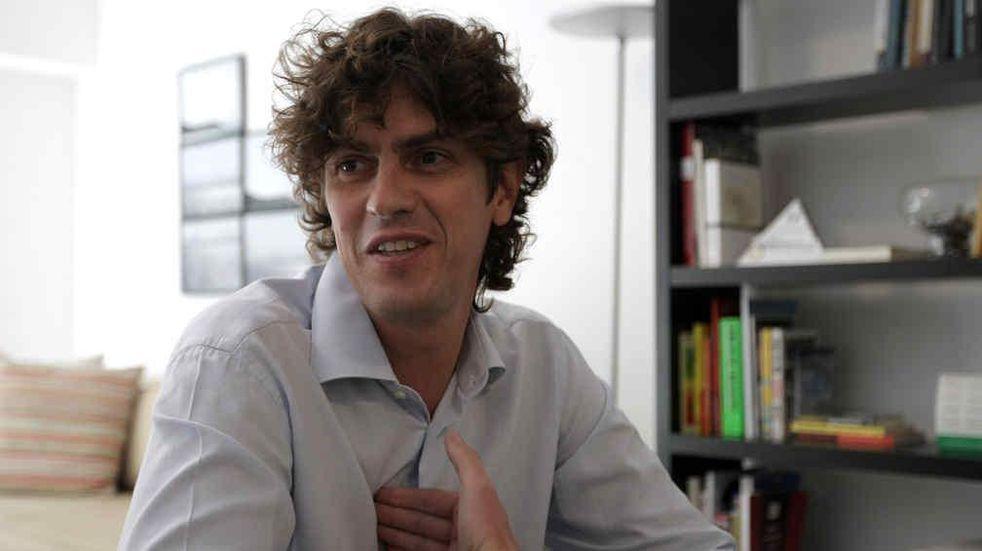 """Martín Lousteau, en contra de suspender las PASO: """"Al que está en el poder no le gustan"""""""