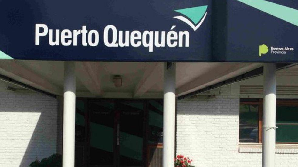 Presencia judicial en Puerto Quequén por denuncia de 2013