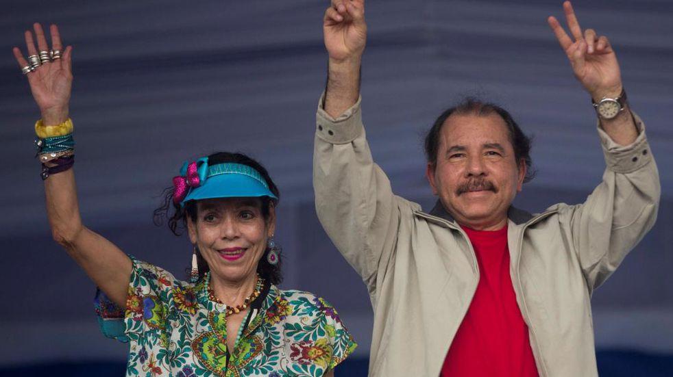 """Nicaragua: Daniel Ortega negó tener presos políticos y calificó a los candidatos detenidos de """"criminales"""""""