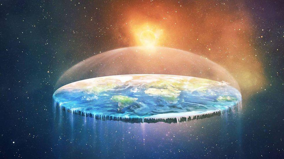 Según un estudio el 2% de los salteños cree que la tierra es plana