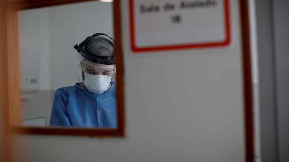 La pandemia sigue muy activa en todas las localidades de Santa Cruz