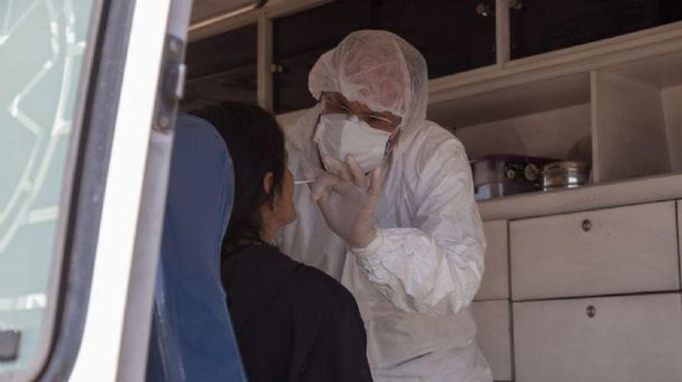 Coronavirus en Tandil: preocupa la cantidad de casos activos en la ciudad