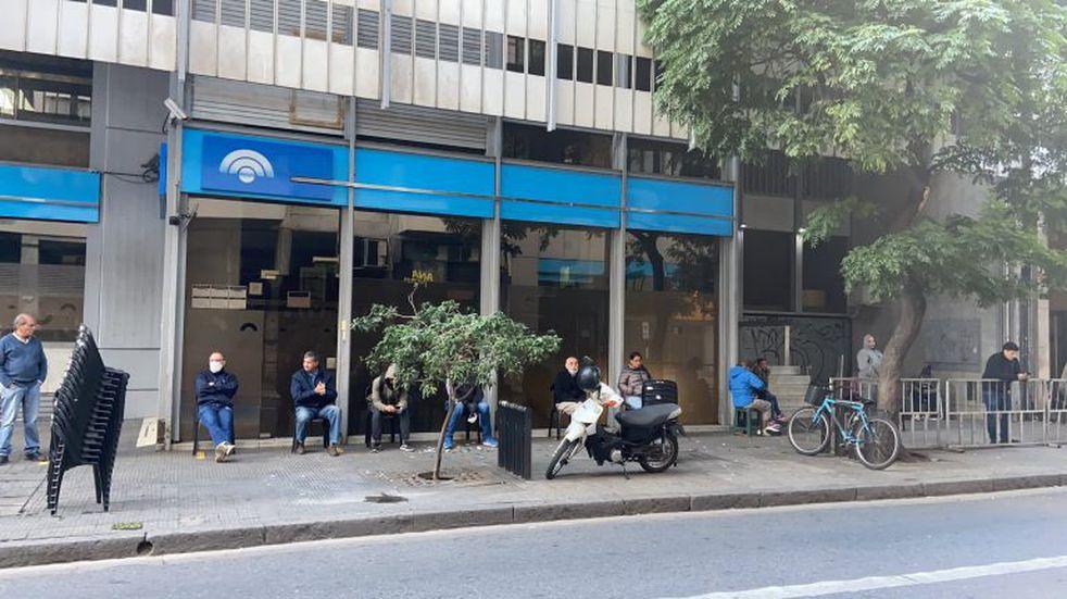 Cambian horario bancario en Villa Gobernador Gálvez y Granadero Baigorria