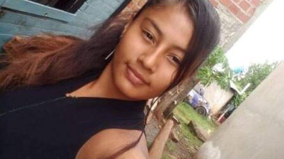 Intensa búsqueda de una jovencita en Garupá