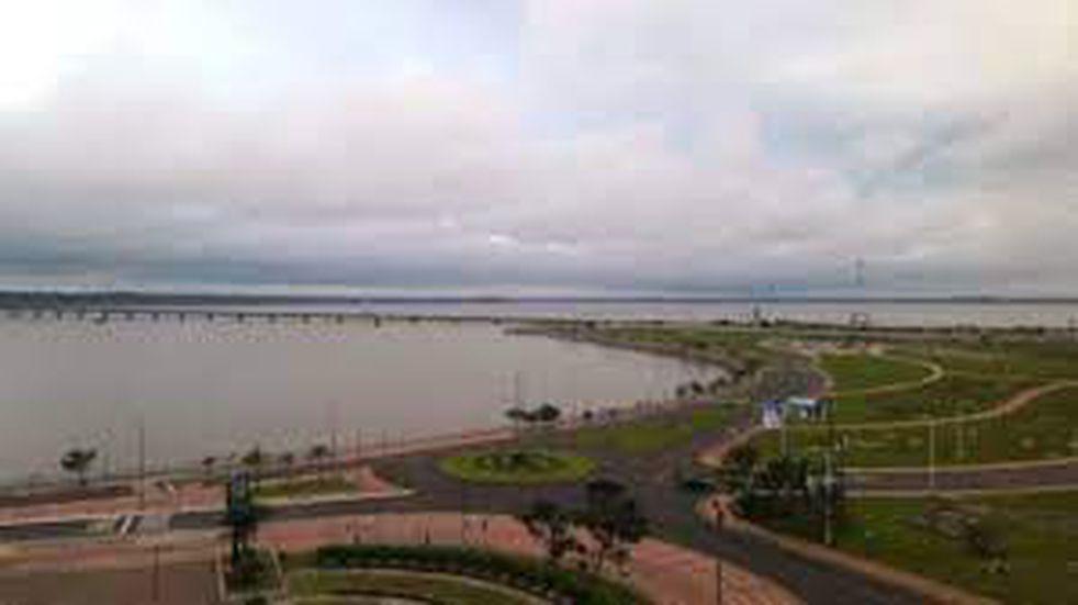 Jornada con probabilidad de lluvias en la provincia