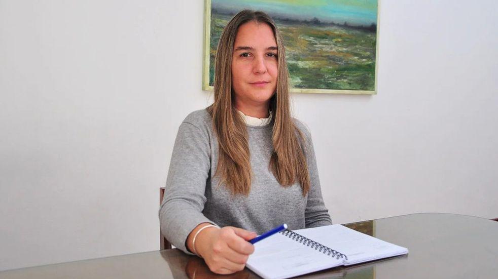 Nueva directora de Gestión Social en la Municipalidad de Santa Rosa