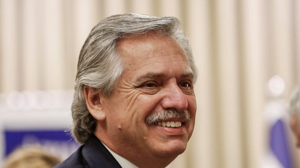 Alberto Fernández cuestionó el decreto de Mauricio Macri para expulsar a extranjeros que delinquen