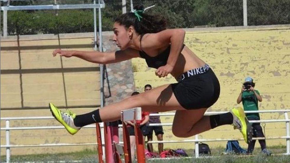 Sudamericano de Lima: Valentina Polanco, Bruno De Genero y Luciana Gennari están en el equipo argentino de atletismo