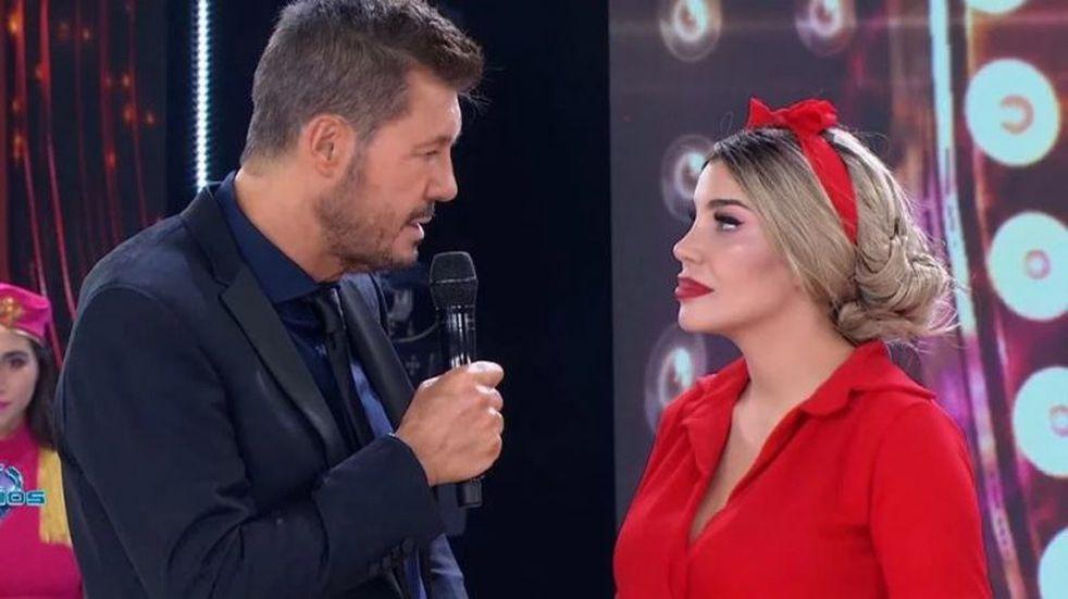 """Marcelo Tinelli quiere a Mariana Nannis en Showmatch y para Charlotte Caniggia solo iría por dinero: """"Con plata se soluciona"""""""