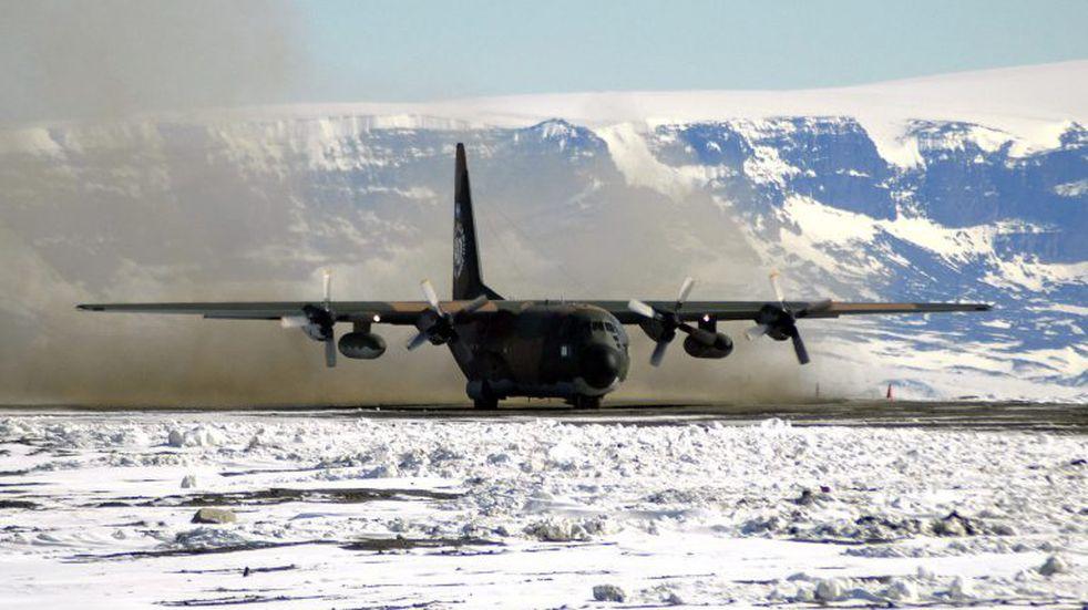 Río Gallegos podría convertirse en ciudad cabecera de vuelos a la Antártica