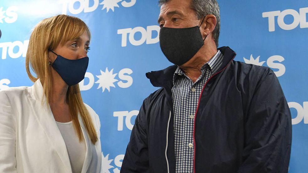 Elecciones Mendoza: el Frente de Todos cambió su jefe de campaña y se prepara para las generales