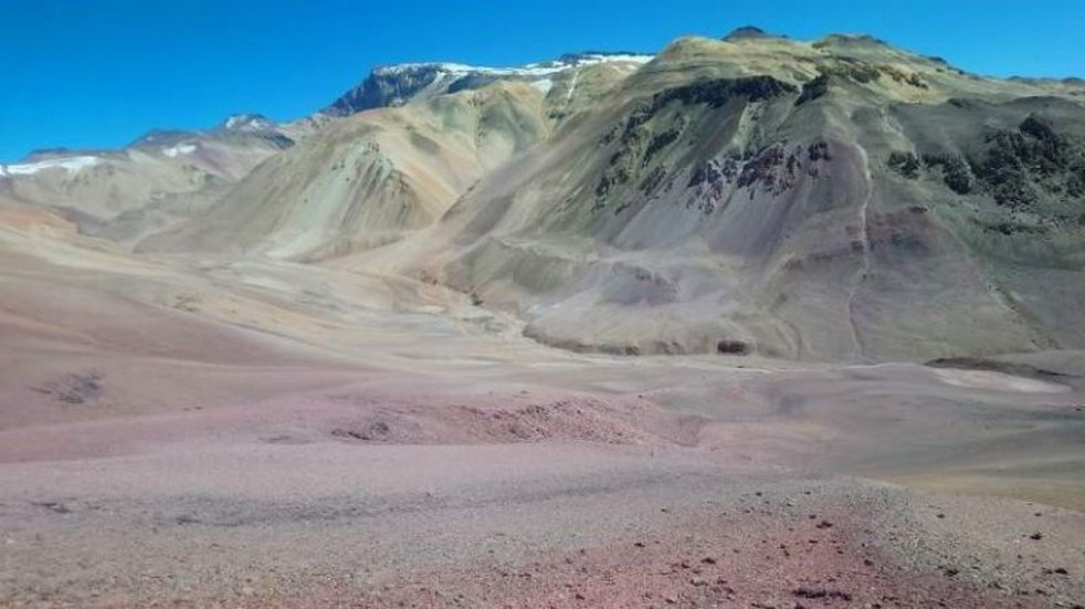 Sergio Uñac le contestó a su par riojano por el pedido de regalías de la minera Josemaría
