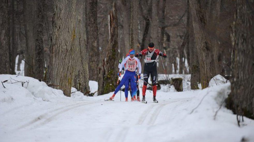 Se ampliará la pista provincial de esquí de fondo