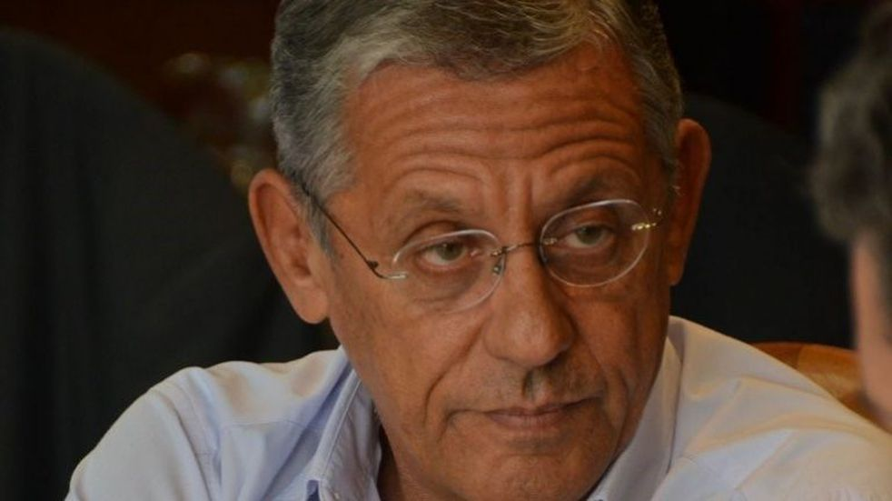 "Quiroga: ""Cuando yo sea gobernador, los narcotraficantes van a tener miedo de venir a Neuquén"""