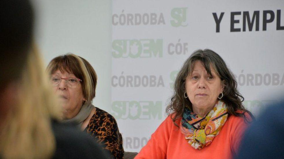 El Suoem declaró el estado de alerta en todas las reparticiones municipales
