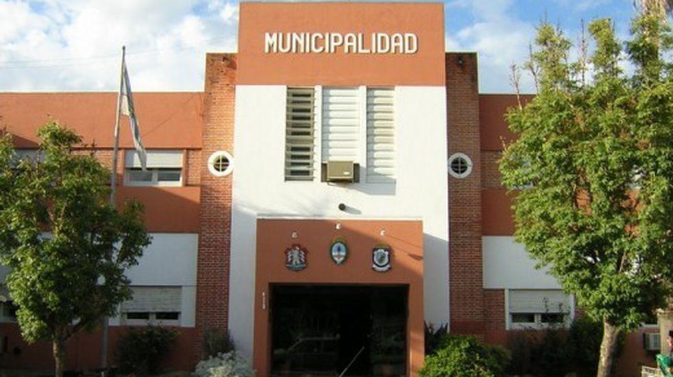 La Municipalidad retira la rotonda de Lardizábal y Beiró