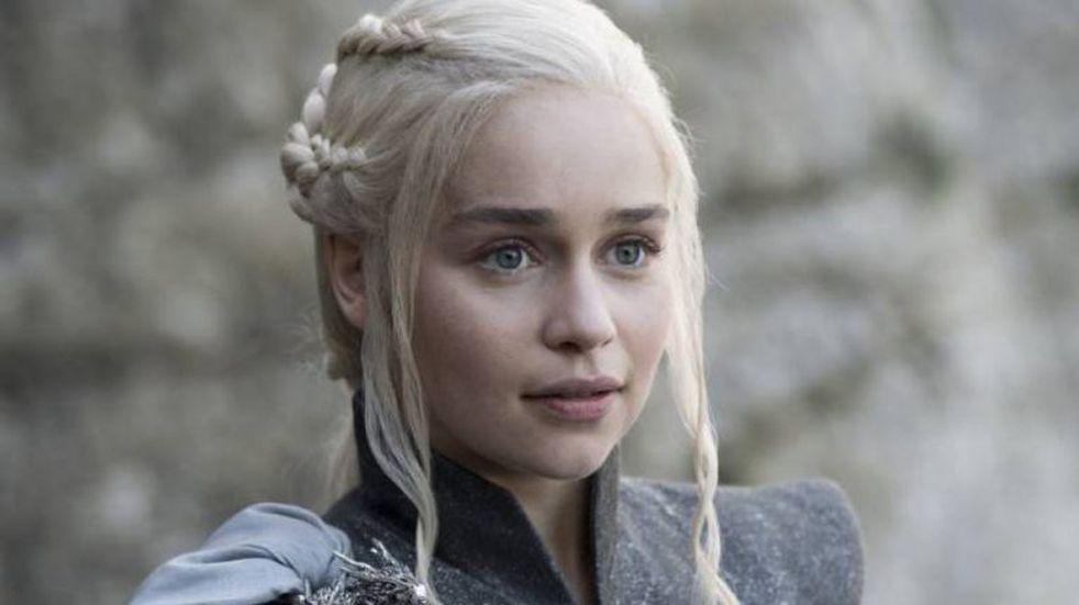 Quién es la joven que enamora a los usuarios de Tik Tok por su parecido con Emilia Clarke de Game of Thrones