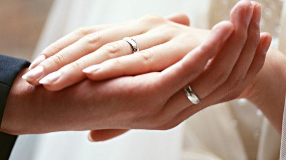 Volvieron los casamientos y uniones convivenciales al Registro Civil de Salta