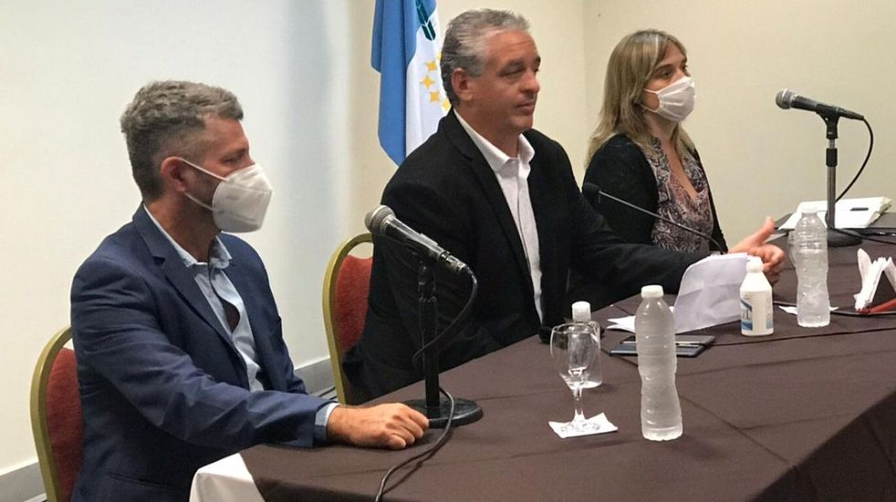 """Horacio Pietragalla en Formosa: """"No hay delitos de lesa humanidad acá"""""""