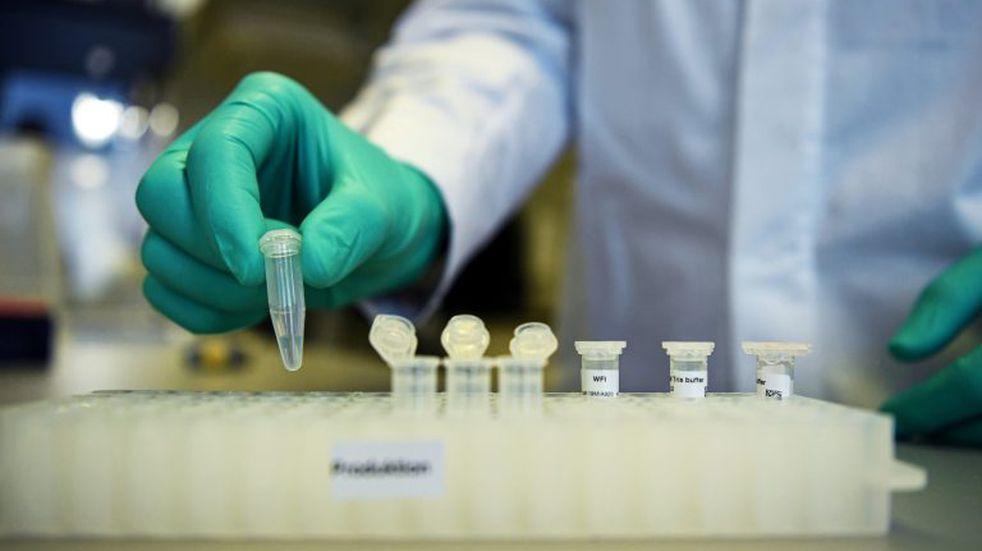 Mendoza tuvo 96 casos positivos de coronavirus