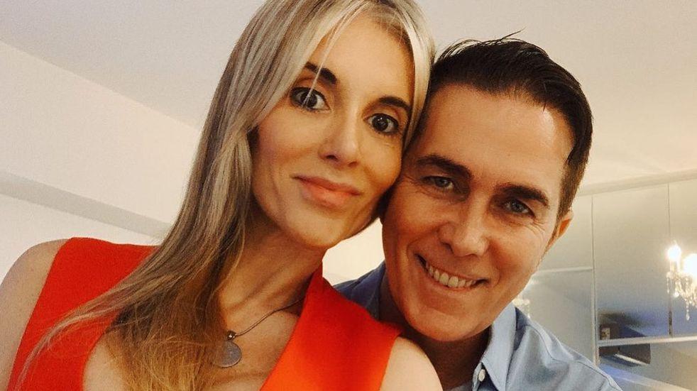 Rodolfo Barili y Lara Piro suspendieron su casamiento: ¿qué pasó?