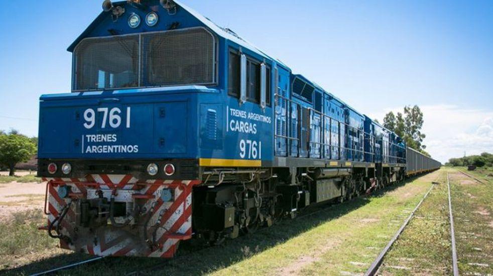 Invertirán 2.800 millones de pesos para mejorar la circulación de los ferrocarriles de carga en el Gran Rosario