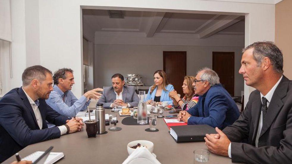 Gabriel Katopodis llegará a La Rioja a poner en marcha el Plan Argentina Hace