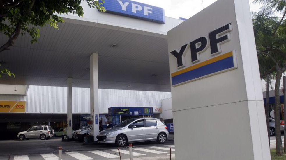 YPF aumentó los combustibles este martes y la suba desde agosto ya supera el 40%