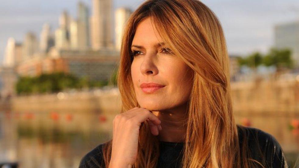 Isabel Macedo criticó al colectivo Actrices Argentinas