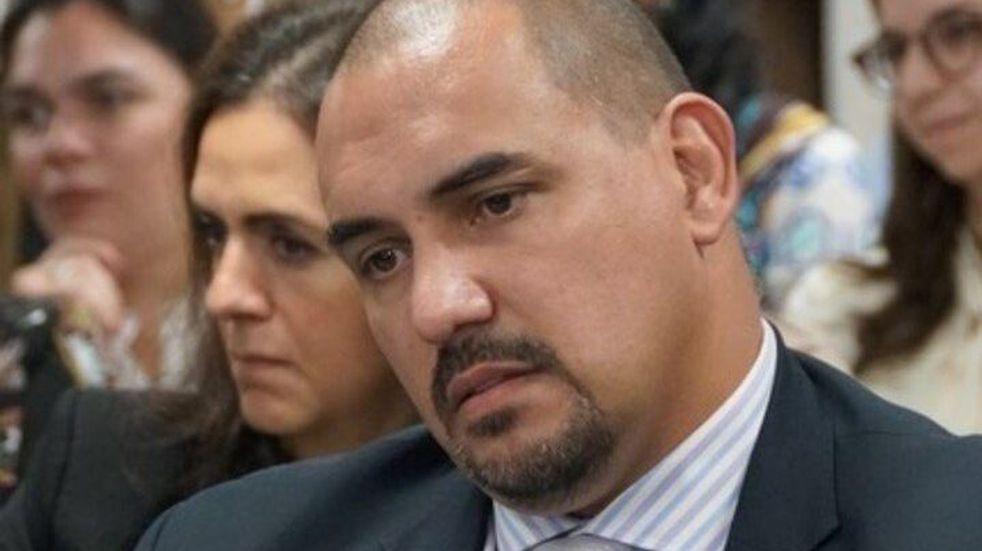 Caso Fragueiro: mañana se conocerá la sentencia al juez acusado de abuso sexual