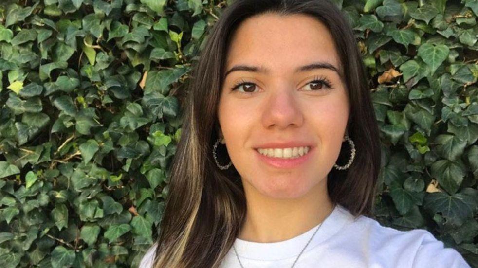 Una adolescente mendocina representará a Argentina en las Panamericanas de Matemáticas