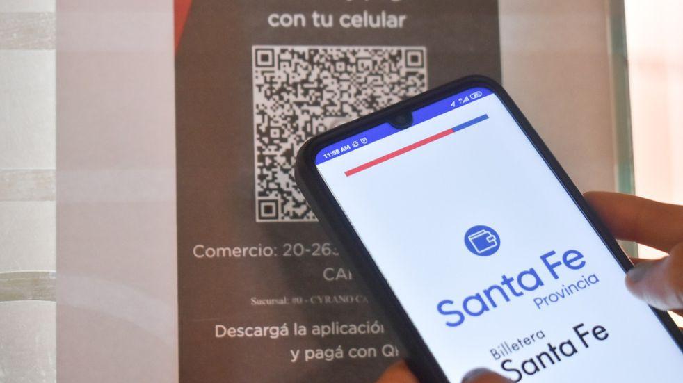 Cuáles son y dónde están los comercios adheridos a Billetera Santa Fe en Rosario