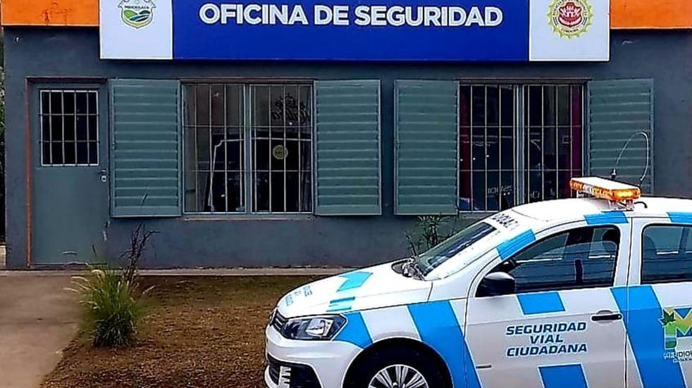 Mendiolaza: 25 trabajadores de Seguridad Ciudadana están aislados