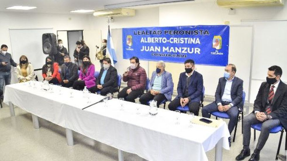 El bloque Lealtad Peronista explicó si ausencia en la Sesión Legislativa
