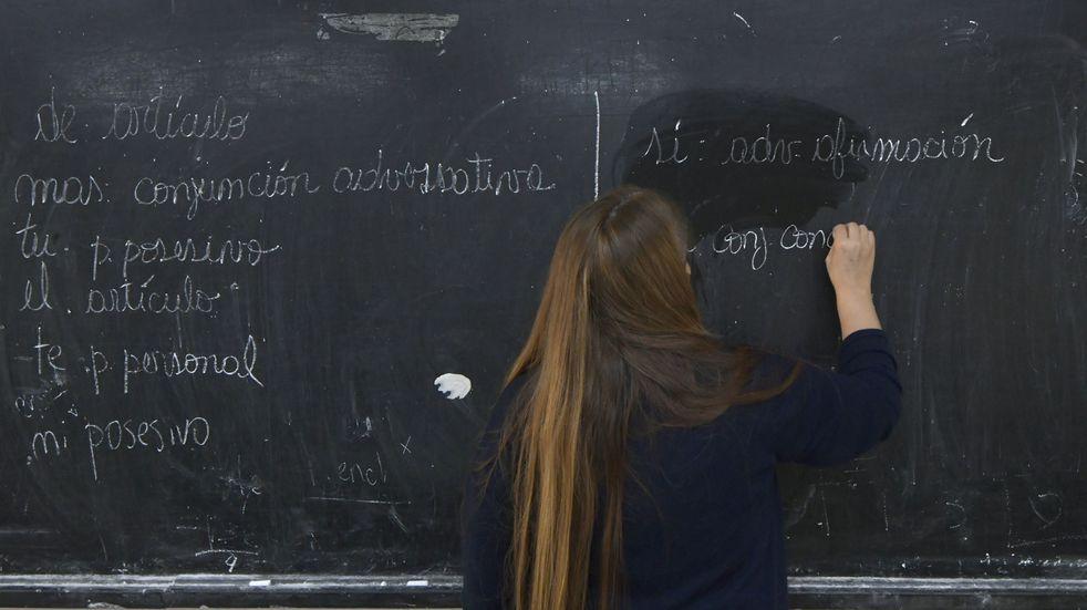 Amsafe aseguró que los contagios en las escuelas subieron 541 %