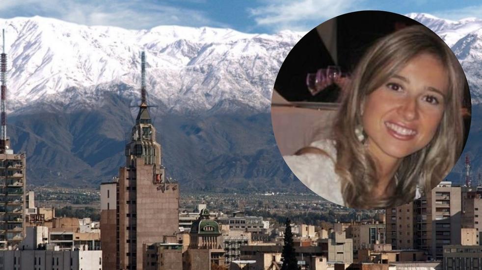 Ivana Riccardi es la embajadora de Mendoza en Mujeres Internacionales.