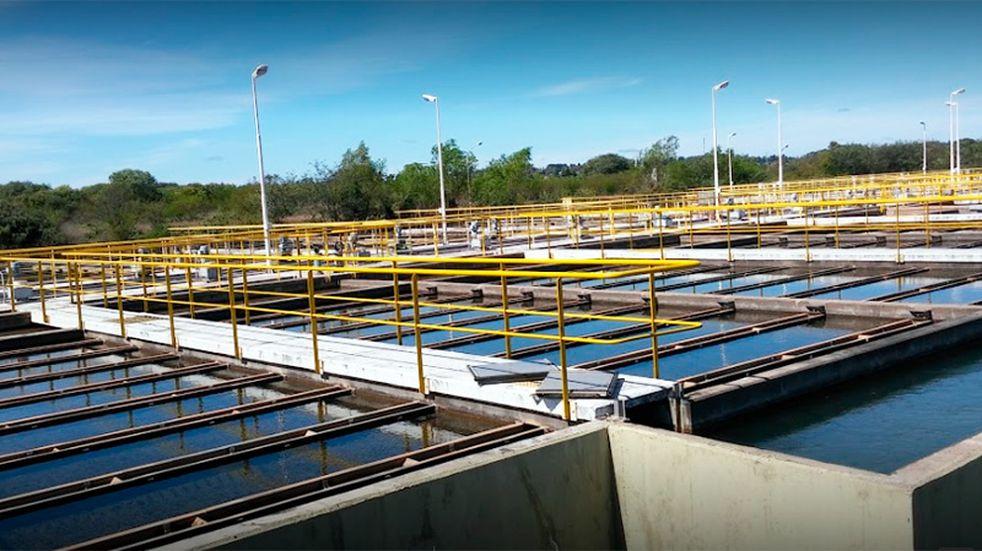 El servicio de agua en Paraná se reestablecerá hacia la medianoche