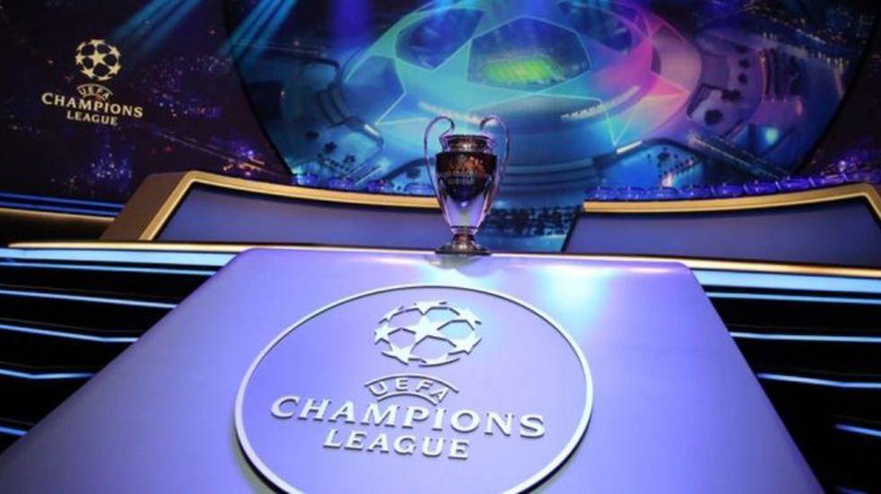 Champions League: se sortearon los cuartos de final y se cruzarán los últimos dos finalistas