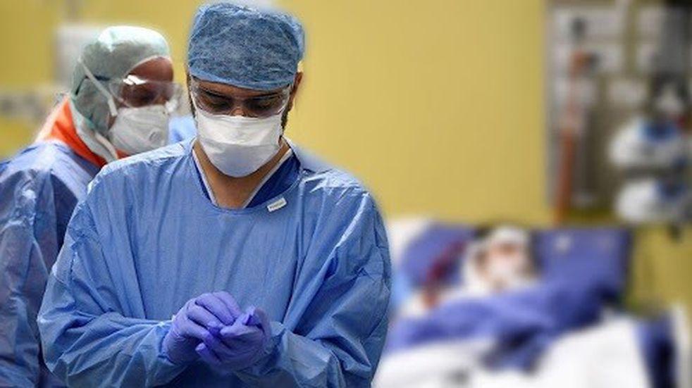 El Gobierno de Mendoza pasaría a planta a 2.100 prestadores de Salud