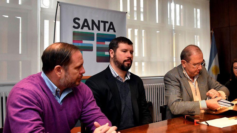 Imputaron a exfuncionario provincial por peculado ligado al caso Franco Casco