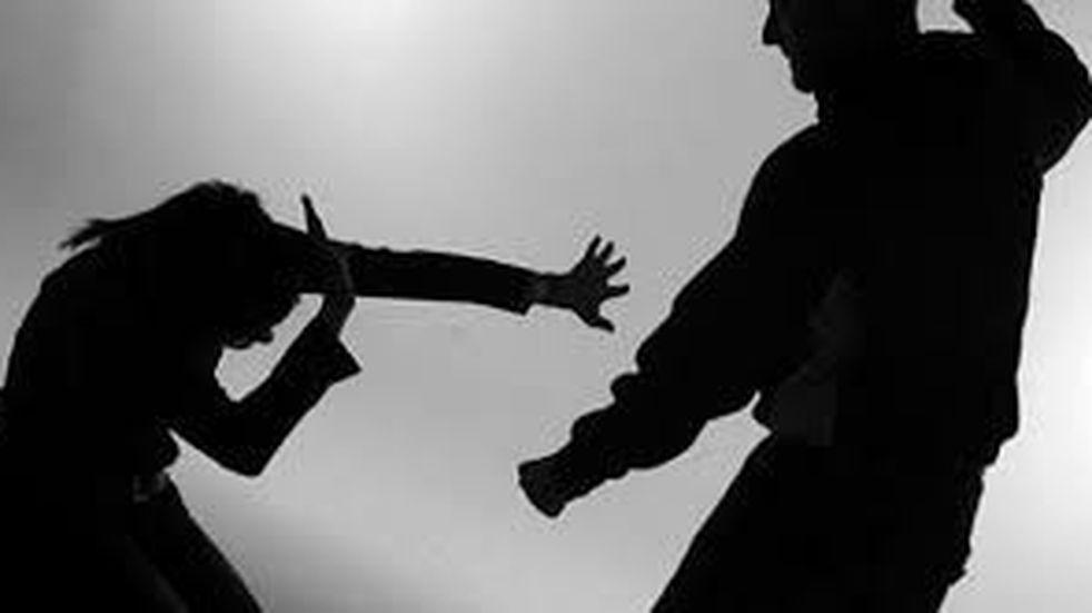 Violencia de género: condenaron a un hombre a dos años de prisión efectiva