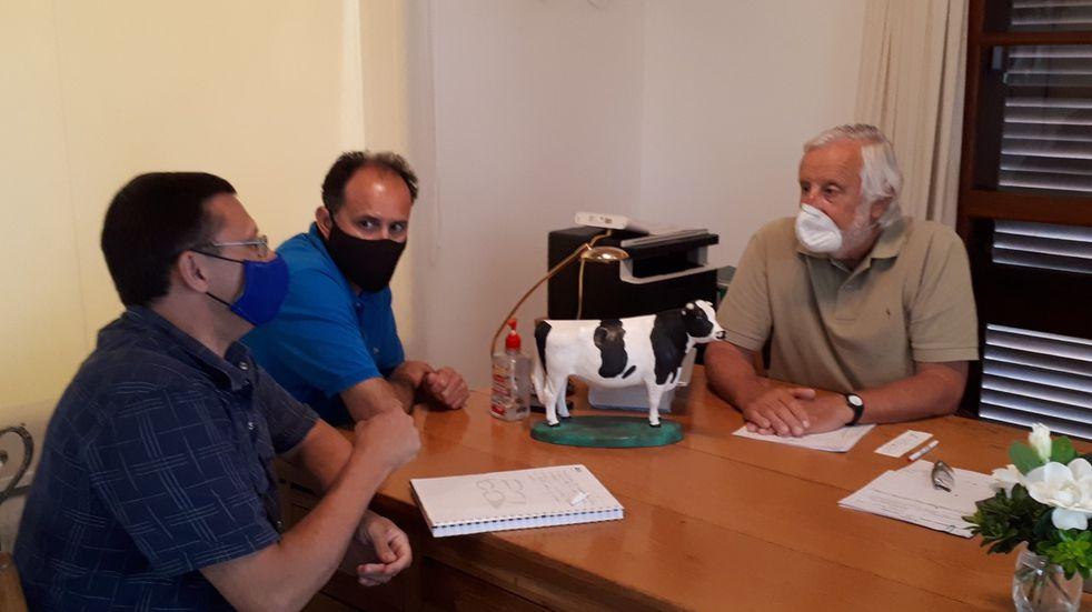 Agroquímicos: Lisandro Mársico pide escuchar la posición de los productores