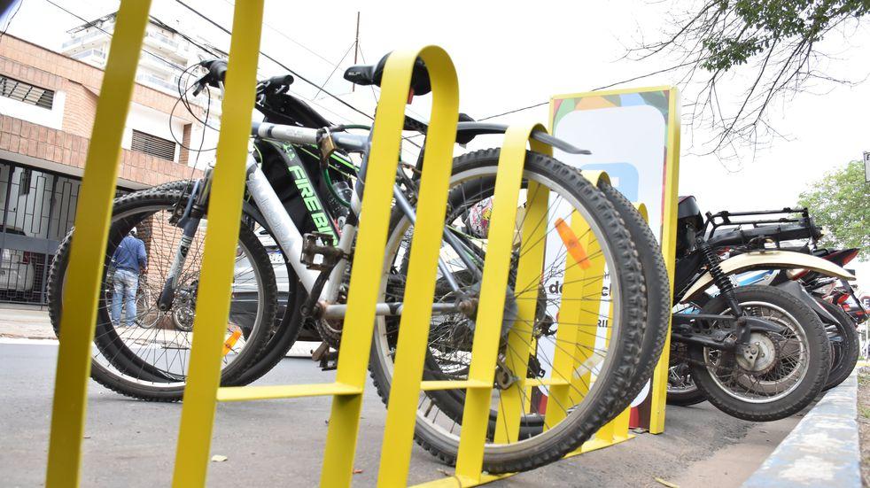 Incentivo para el uso de bicicletas en la capital correntina