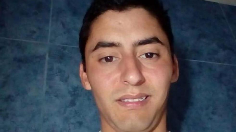 Alta Gracia: confirman que el cadáver encontrado pertenece a Gaspar Flores