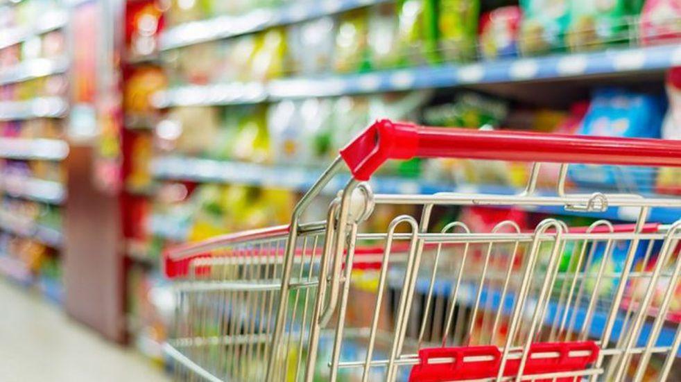 Estiman que la canasta alimentaria subió 3,64% durante agosto