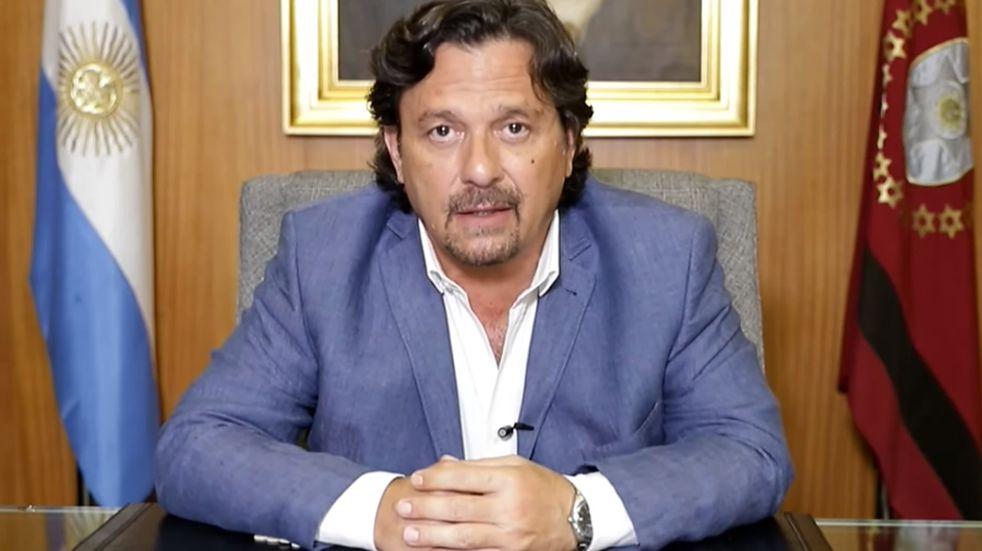 Salta lleva 30 años en Emergencia Económica