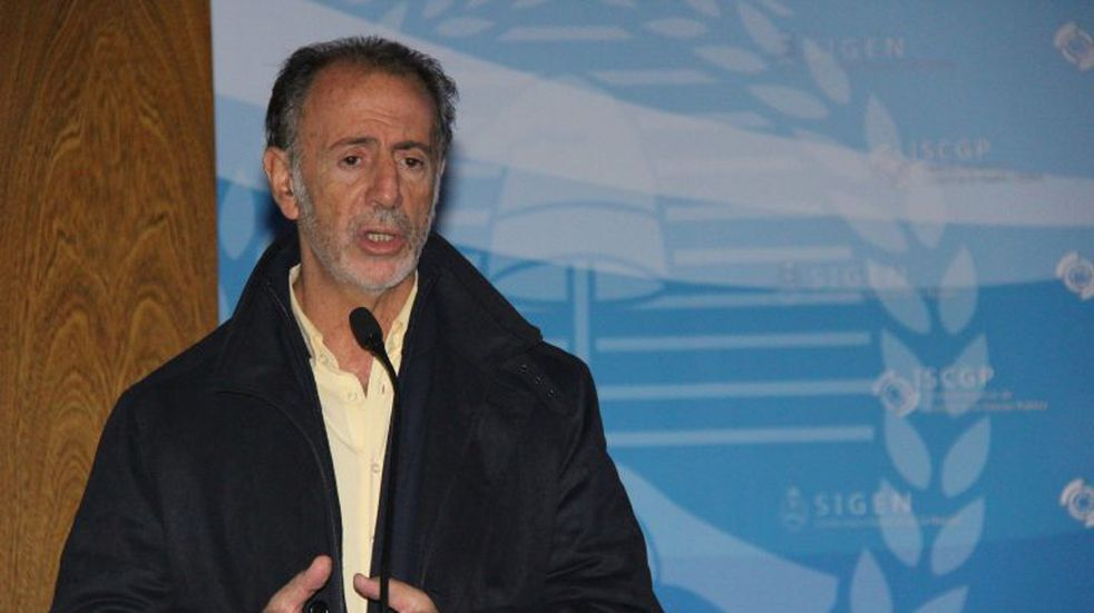 Jorge Neme.